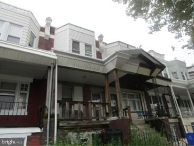 409 W Roosevelt Boulevard, Philadelphia, PA 19120 - MLS#: 1004993104