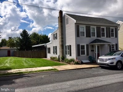 115 N Arch Street, Mechanicsburg, PA 17055 - MLS#: 1004993530