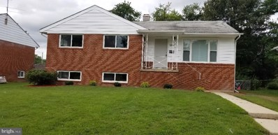 2407 Senator Avenue, District Heights, MD 20747 - MLS#: 1004994680