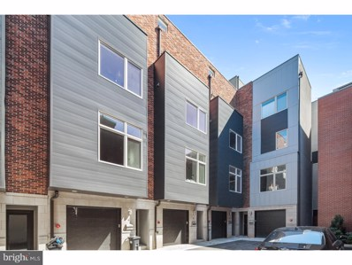 151 N 2ND Street UNIT 5, Philadelphia, PA 19106 - MLS#: 1004994908