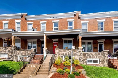 817 Ponca Street, Baltimore, MD 21224 - MLS#: 1004996542