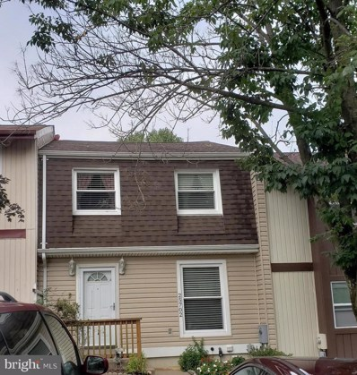 25702 Valley Park Terrace UNIT F-2, Damascus, MD 20872 - MLS#: 1005000898