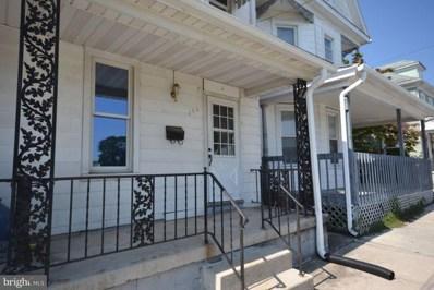 155 Mcallister Street, Hanover, PA 17331 - MLS#: 1005001214