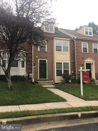 4 Marcshire Court, Owings Mills, MD 21117 - MLS#: 1005002770