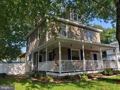 201 Church Street, Greensboro, MD 21639 - MLS#: 1005003286
