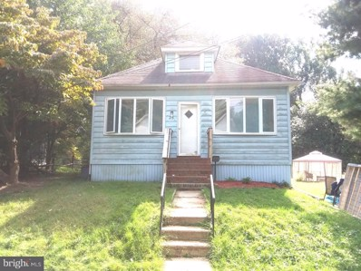 25 Indian Spring Road, Pine Hill, NJ 08021 - MLS#: 1005003432