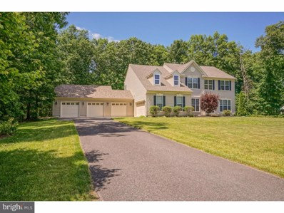 214 Cherry Tree Court, Franklin Twp, NJ 08322 - MLS#: 1005003616