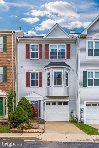 7145 Oberlin Circle, Frederick, MD 21703 - #: 1005004456