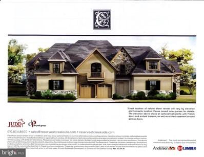 6058 Creekside Drive UNIT 30, Flourtown, PA 19031 - #: 1005005084