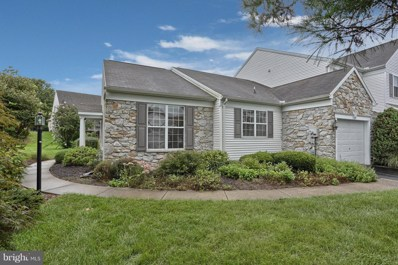 1843 Deer Run Drive, Hummelstown, PA 17036 - MLS#: 1005005216