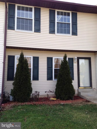 727 Windsor Drive, Westminster, MD 21158 - #: 1005006306
