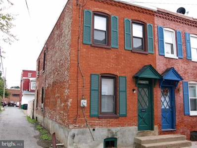 440 Chambers Street, Lancaster, PA 17603 - MLS#: 1005006476