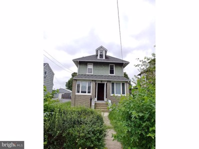 1218 Amosland Road, Prospect Park, PA 19076 - MLS#: 1005007048