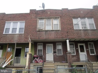 4640 N Palethorp Street, Philadelphia, PA 19140 - MLS#: 1005009100