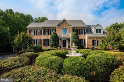 9890 Oxcrest Drive, Fairfax Station, VA 22039 - MLS#: 1005010122