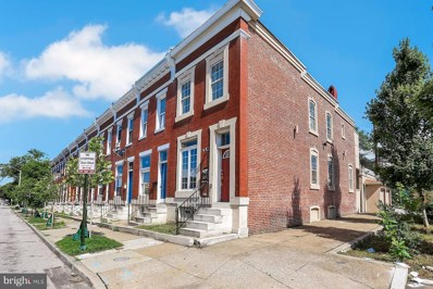 2942 Fayette Street, Baltimore, MD 21224 - MLS#: 1005011236