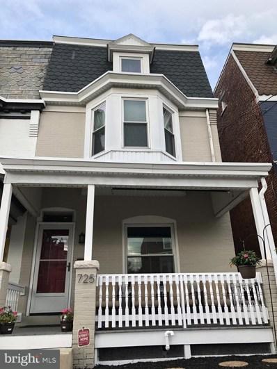 725 N Plum Street, Lancaster, PA 17602 - MLS#: 1005011634