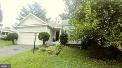 16835 Francis West Lane, Dumfries, VA 22026 - MLS#: 1005012022