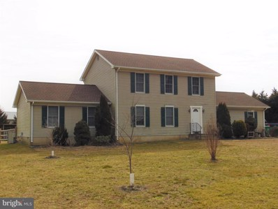 117 Hunting Way, Smyrna, DE 19977 - #: 1005012638