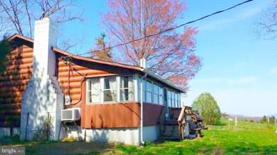 190 Mockingbird Lane, Fort Valley, VA 22652 - #: 1005012768