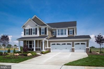 509 Martins Creek Drive, Brunswick, MD 21716 - MLS#: 1005013522