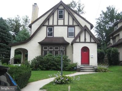 29 E Langhorne Avenue, Haverford, PA 19083 - MLS#: 1005014812