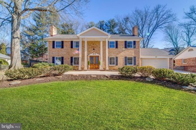 8020 Falstaff Road, Mclean, VA 22102 - MLS#: 1005014885