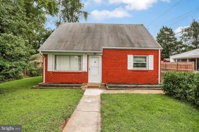 173 Colburn Drive, Manassas Park, VA 20111 - #: 1005015334