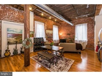21 E Columbia Avenue UNIT 206, Philadelphia, PA 19125 - MLS#: 1005016006