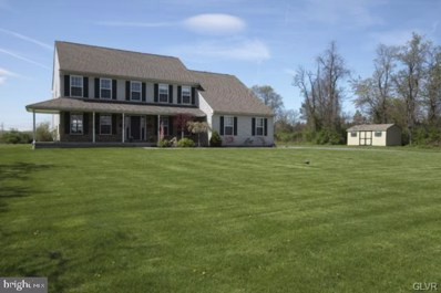 1766 Sideline Road, Quakertown, PA 18951 - MLS#: 1005018184