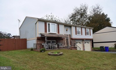 558 Logan Street, Frederick, MD 21701 - MLS#: 1005019402