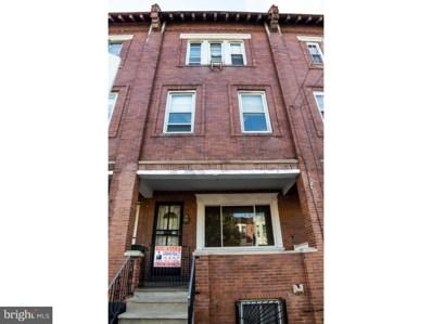2536 S 17TH Street, Philadelphia, PA 19145 - MLS#: 1005023268