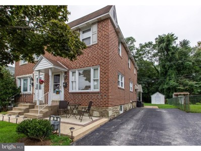 4010 Evans Lane, Drexel Hill, PA 19026 - MLS#: 1005025588
