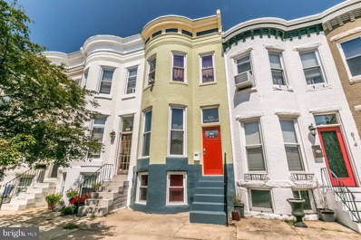 816 Wellington Street, Baltimore, MD 21211 - MLS#: 1005026436