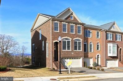 42081 Byrnes View Terrace, Aldie, VA 20105 - MLS#: 1005027045