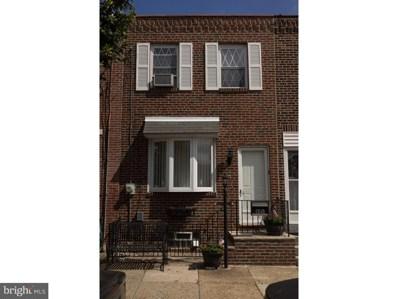 2535 E Norris Street, Philadelphia, PA 19125 - MLS#: 1005027258