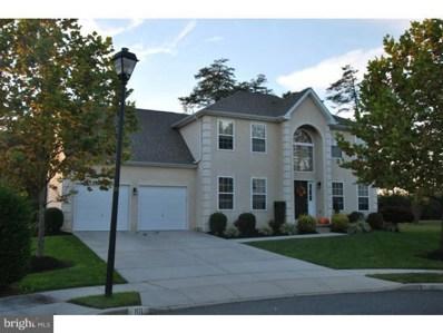 101 Harmony Circle Road, Winslow Twp, NJ 08081 - MLS#: 1005027386