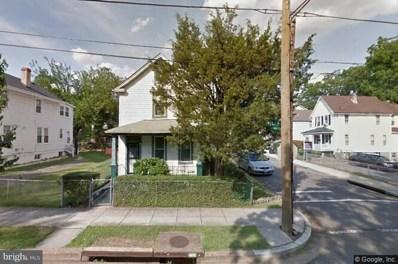 2841 Mills Avenue NE, Washington, DC 20018 - MLS#: 1005027604