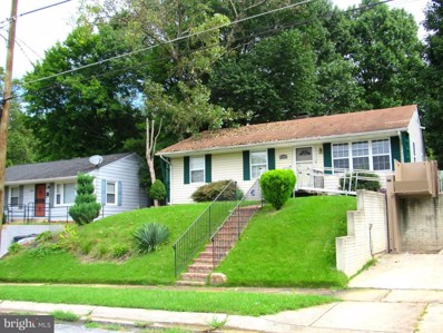 2406 Lakehurst Avenue, District Heights, MD 20747 - MLS#: 1005027618