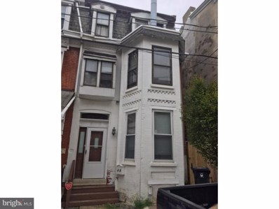 812 W 8TH Street, Wilmington, DE 19801 - MLS#: 1005028646