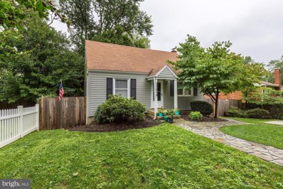 11015 Glueck Lane, Kensington, MD 20895 - MLS#: 1005031002