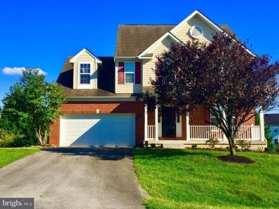 60 Hanoverian Way, Charles Town, WV 25414 - #: 1005032898