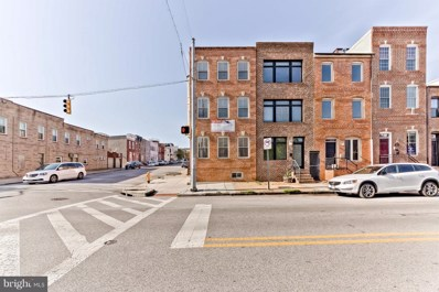 3200 O\'Donnell Street, Baltimore, MD 21224 - MLS#: 1005032908