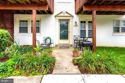 6728 Offutt Lane UNIT 200A, Bethesda, MD 20815 - MLS#: 1005032920