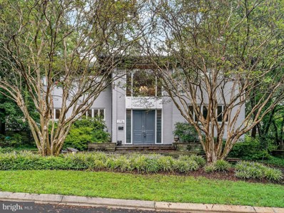 7708 Rocton Avenue, Chevy Chase, MD 20815 - MLS#: 1005034048