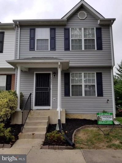 2351 Barkley Place, District Heights, MD 20747 - MLS#: 1005034434