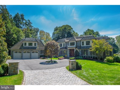 811 Muirfield Road, Bryn Mawr, PA 19010 - MLS#: 1005034722