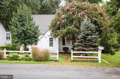 101 Ashby Street, Fredericksburg, VA 22401 - #: 1005035154