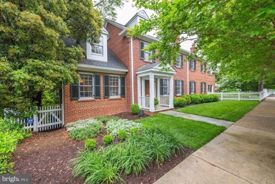 405 Rucker Place, Alexandria, VA 22301 - MLS#: 1005035200