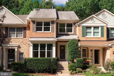 9103 Golden Sunset Lane, Springfield, VA 22153 - MLS#: 1005036364